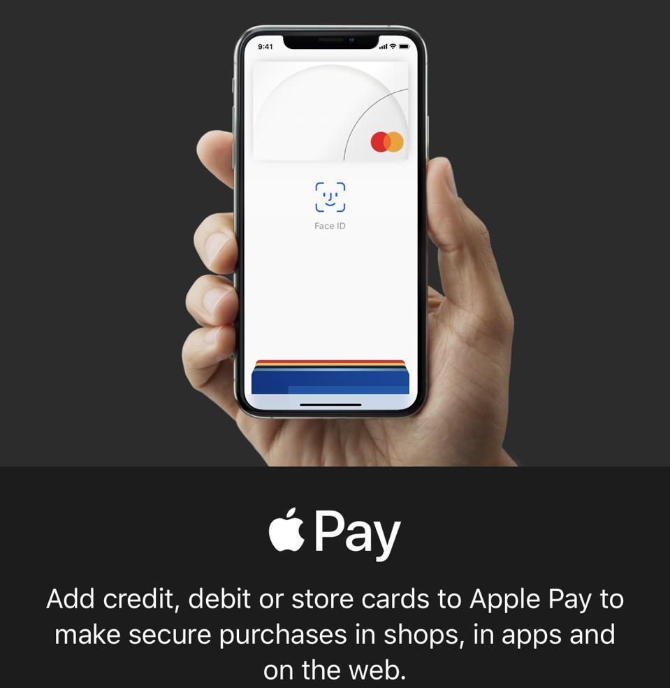 Jak nastavit Apple Pay