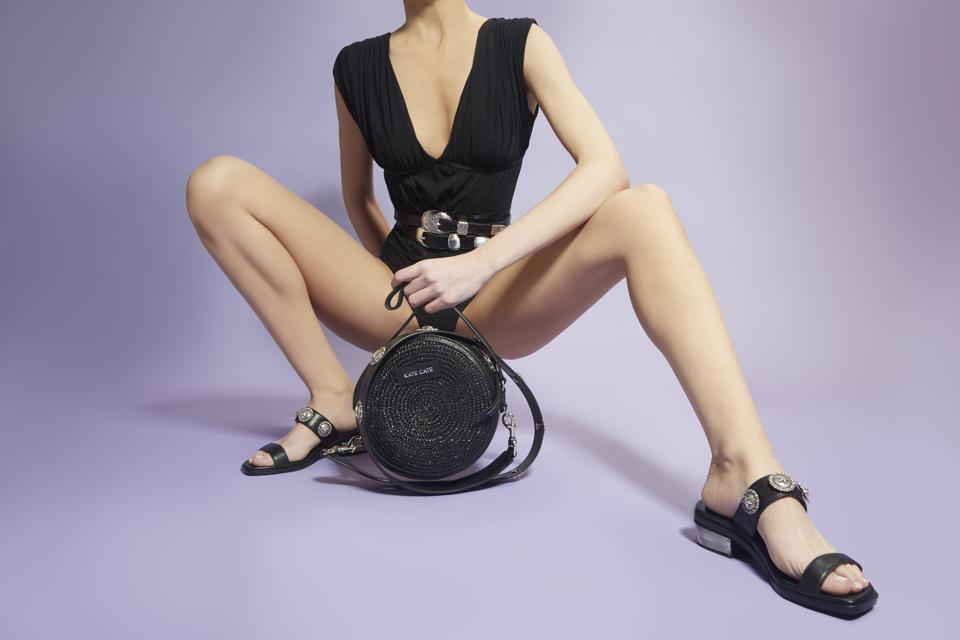 Kate Cate S/S 20 campaign