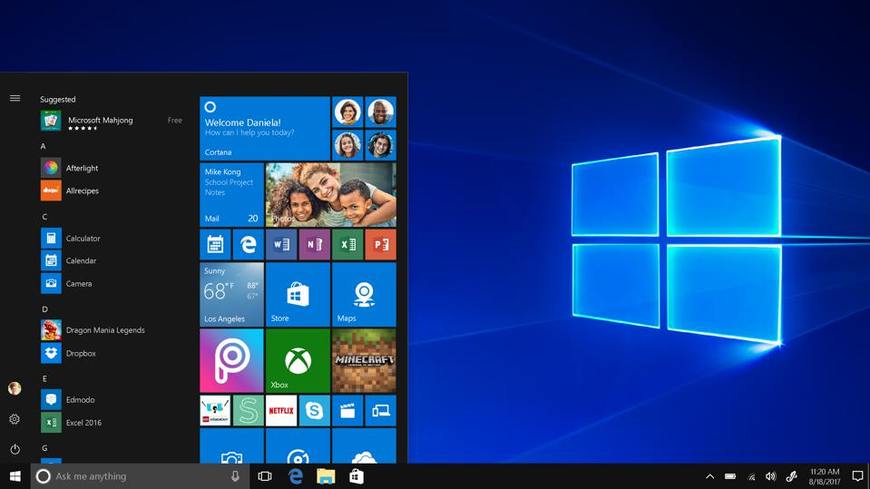 Microsoft Dishes Out Free Minecraft Content And Pauses Non-Security Updates Amid COVID-19 Crisis
