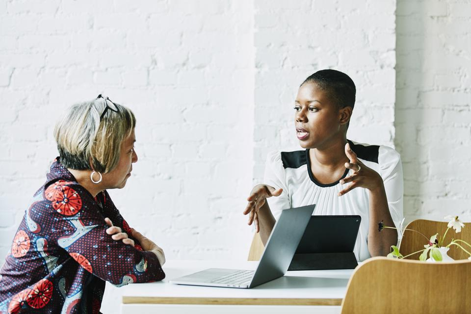 Don't underestimate the importance of communication within a business