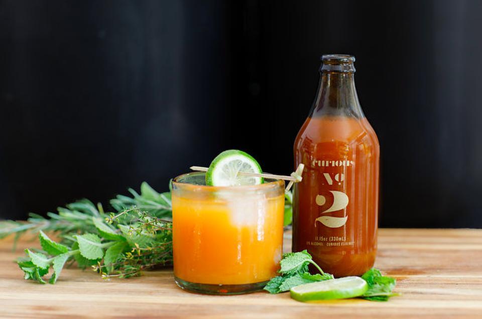 Curious Elixir No. 2