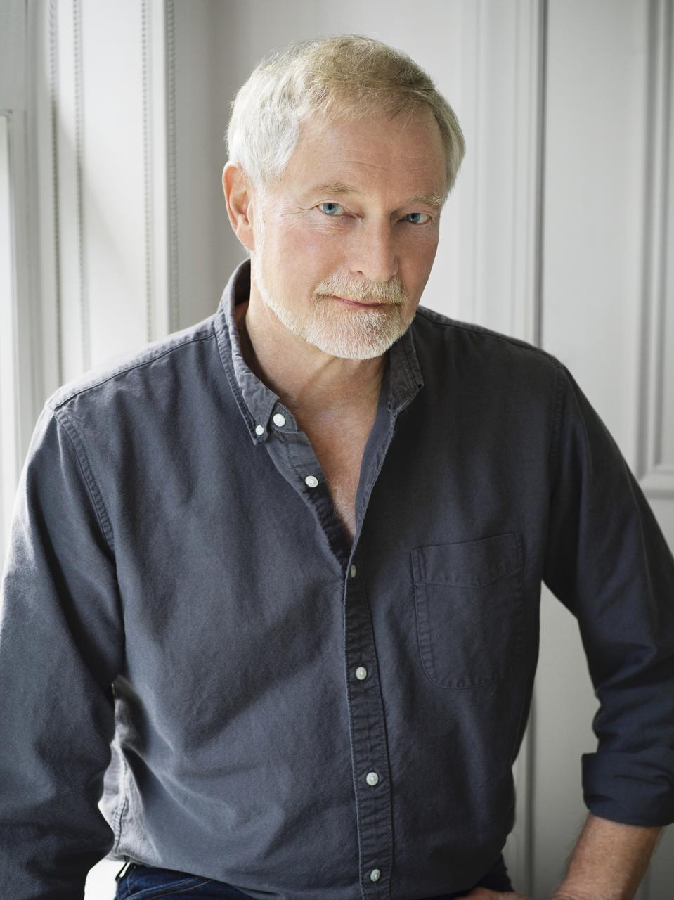 Bestselling author Erik Larson