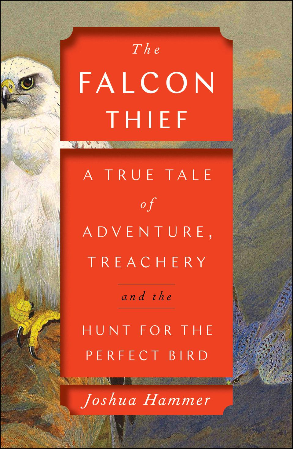 TheFalconThief