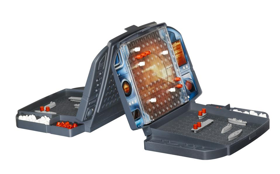 Battleship Game by Hasbro Games