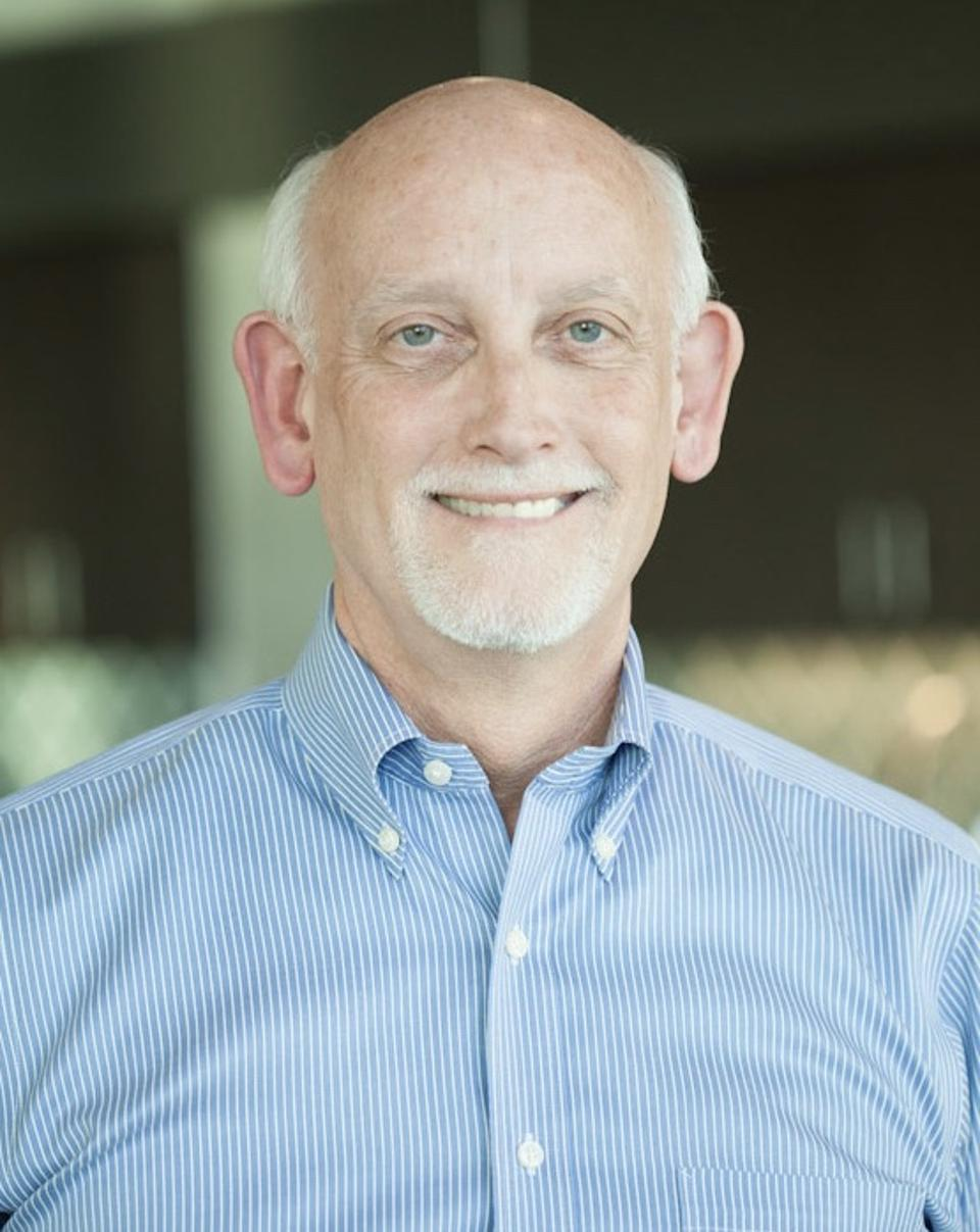 LBK CEO and Founder Carl Kornmeyer