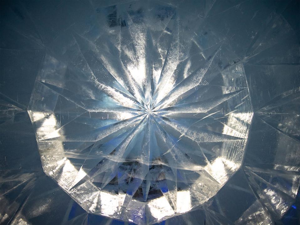 Inside Sweden's famous Icehotel