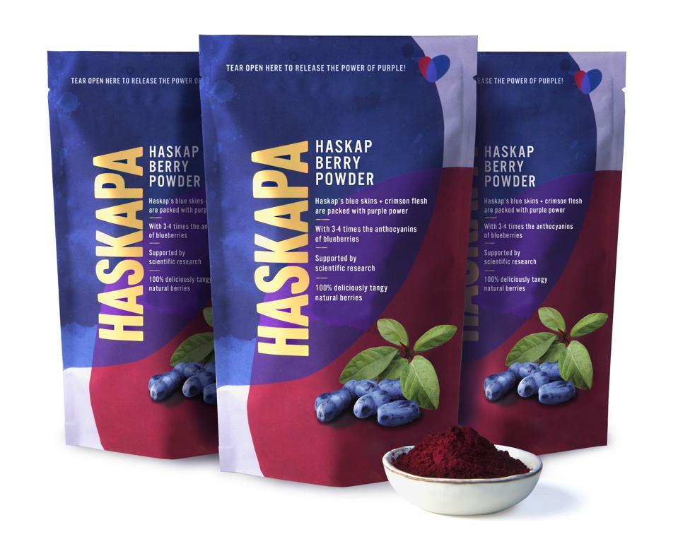 Haskapa Berry Powder