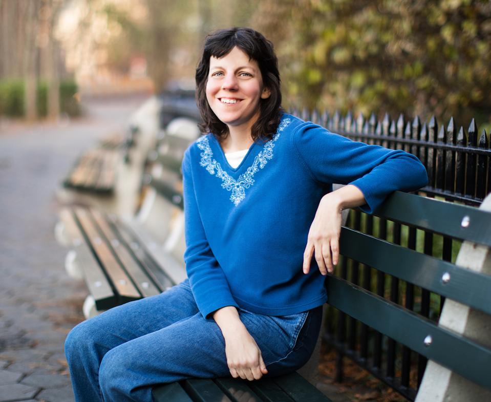 New York City-based developer Jeanne Boyarsky.