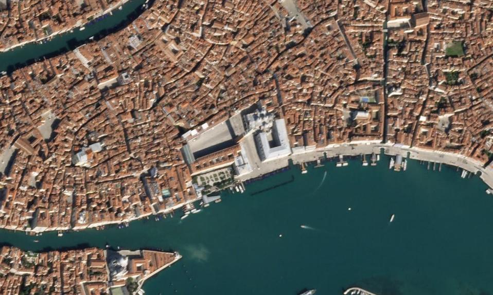 Venice March 18