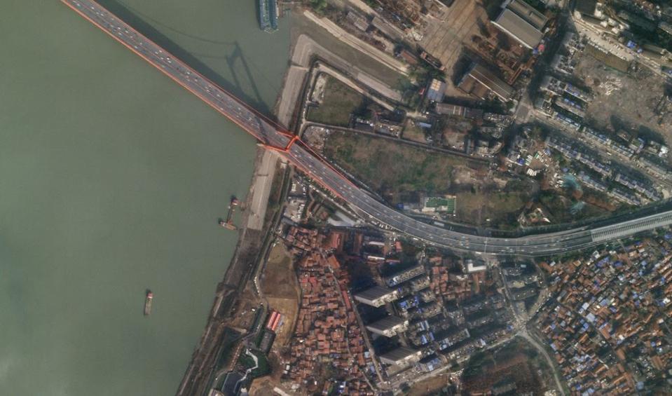 Wuhan Jan 12