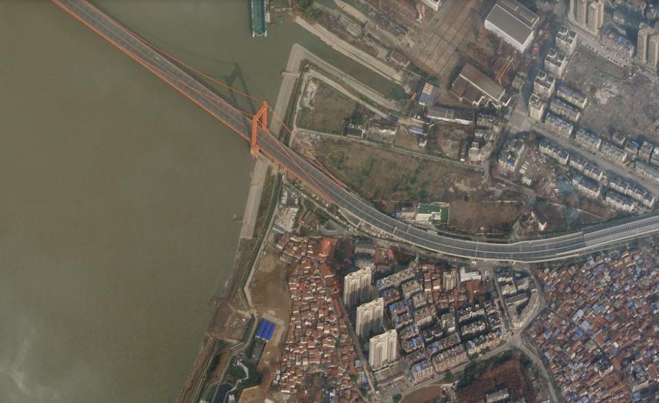 Wuhan Jan 28