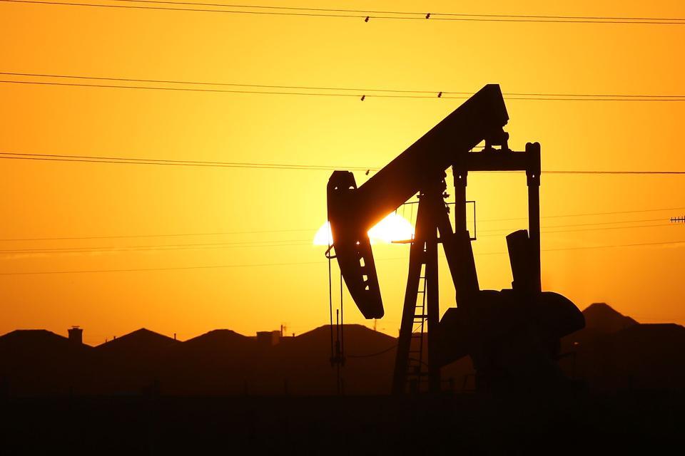 Oil Headed To $10 A Barrel As Virus Lockdown Eradicates Fuel Demand