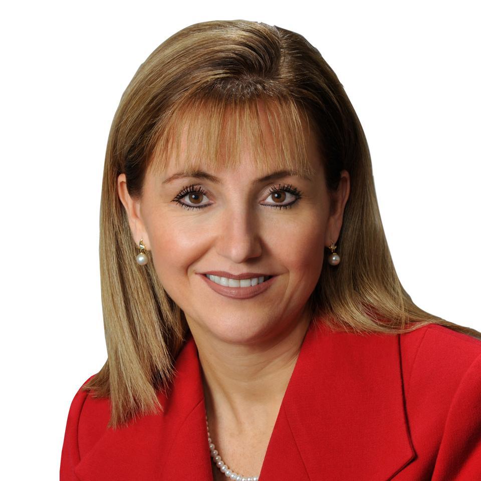 Gloria Guevara, Forbes, Reiss
