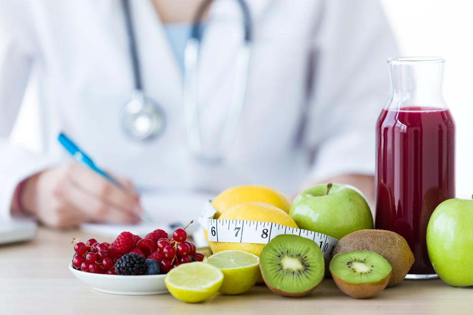 Boosting Your Immune System Through Nutrition