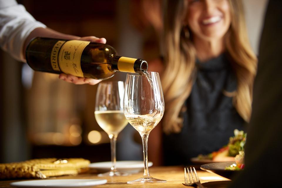 Wine tasting in Carmel, CA