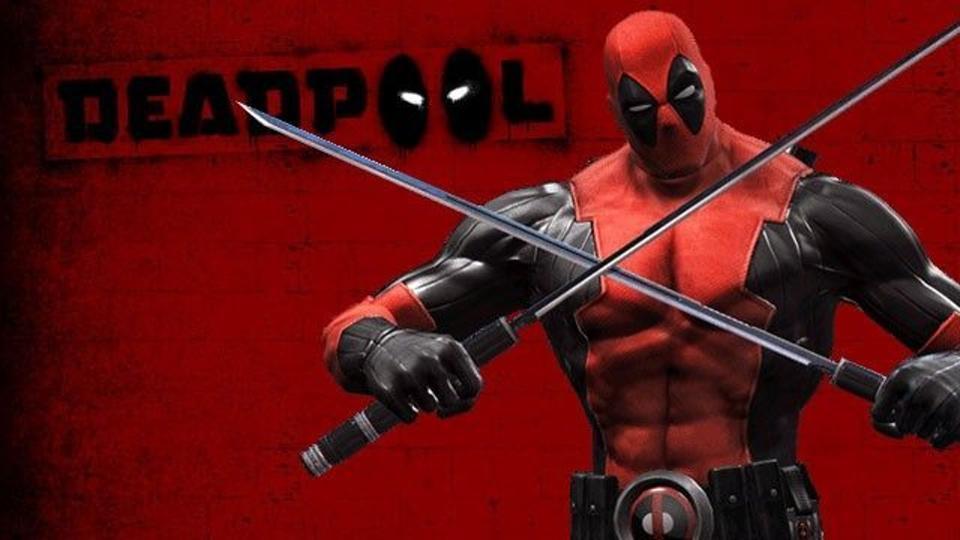 'Fortnite' Big Black Marker Location: Where To Find Deadpool's Big Black Marker