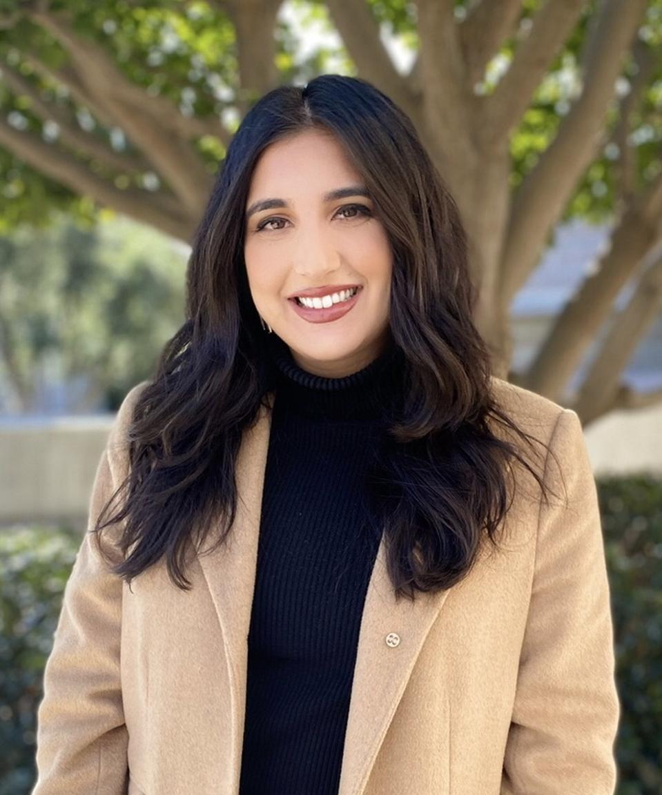 Sofia Haq