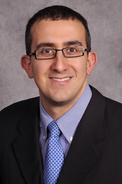 Eric Rosenthal, Senior Director Leveraged Finance