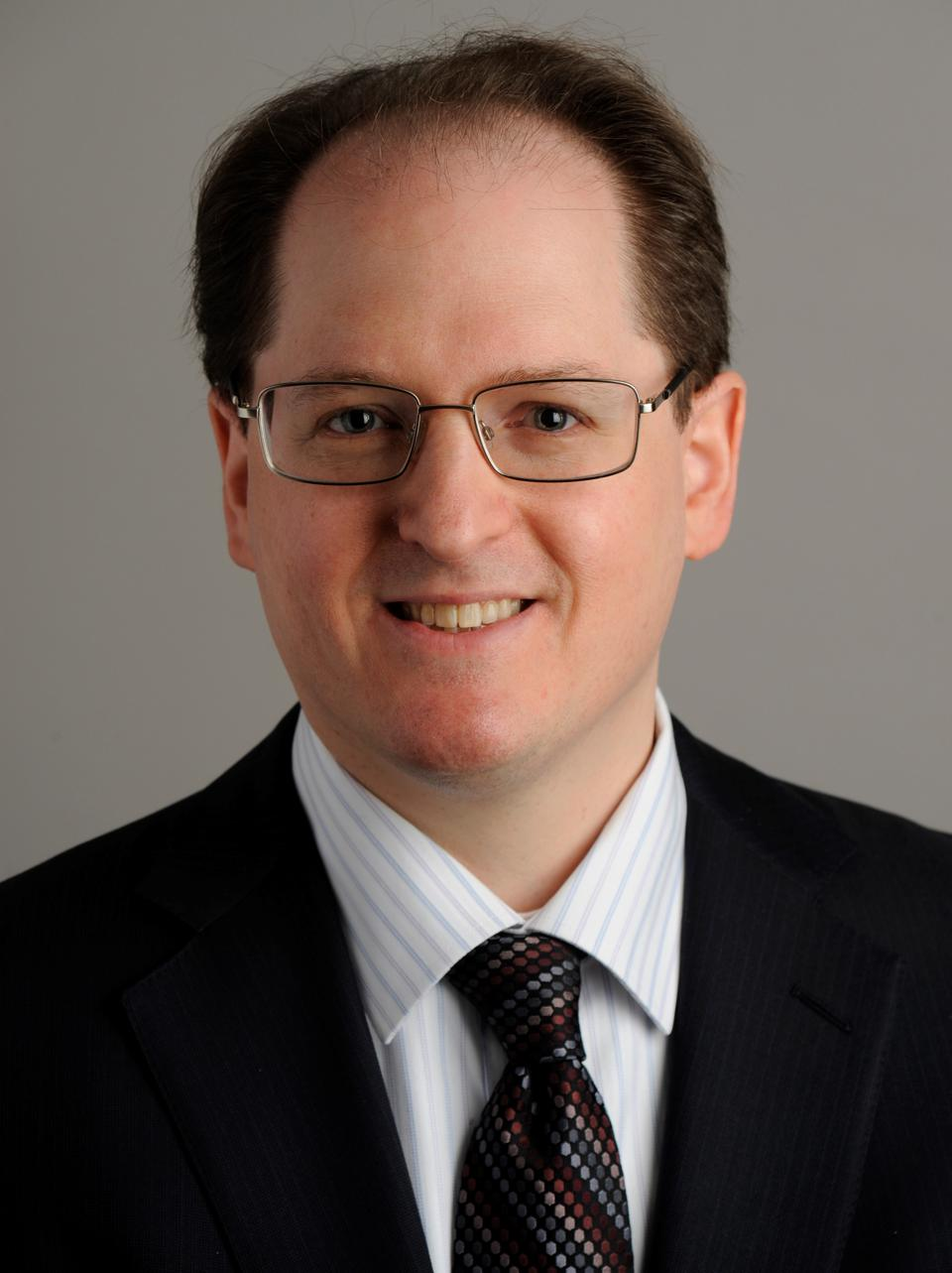 Evan Friedman, Senior Vice President