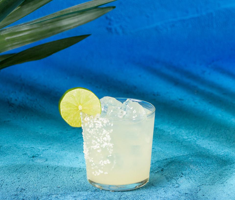 Easy Cocktail Recipes_The Freshest Margarita_Gurneys Montauk