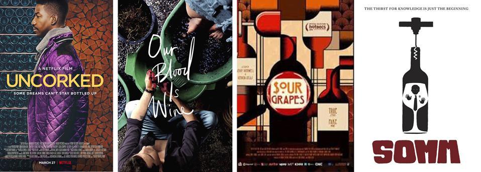 Netflix's Uncorked je nejnovější v žánru vinného filmu