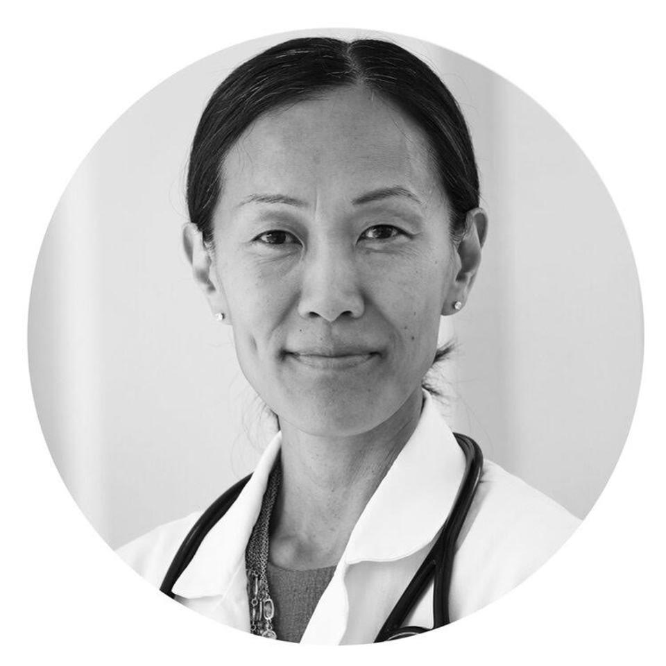 Dr. Esther Choo, Chief Medical Advisor, JUPE Health