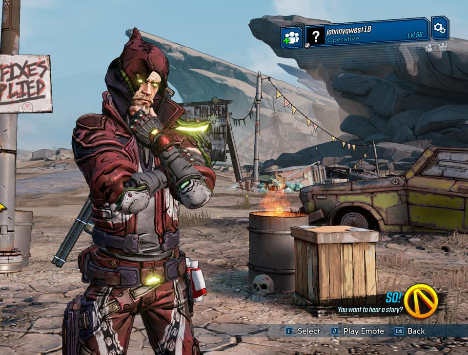 Strangely, Borderlands 3's DLCs Are Better Than The Base Game