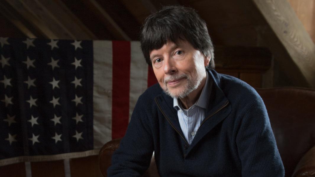 E Pluribus Unum: Shared Sacrifice Will Be Needed To Beat Coronavirus Says Documentarian Ken Burns