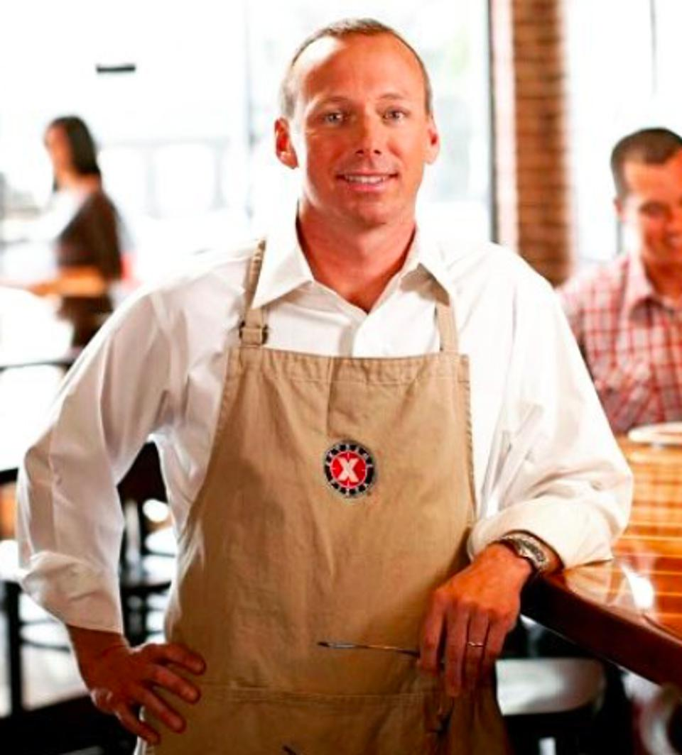 Extreme Pizza CEO Todd Parent struggles to keep his restaurant alive amidst Covid-19