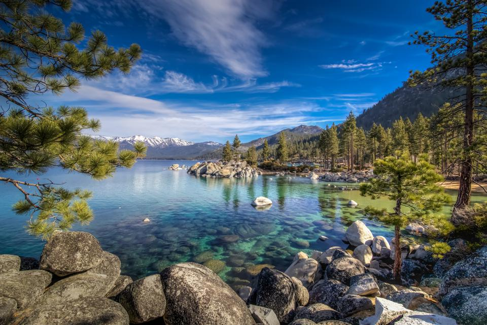 Embark On A Virtual Tour Of America's Reno-Tahoe Region