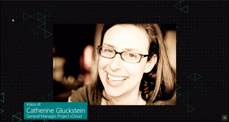 Catherine Gluckstein