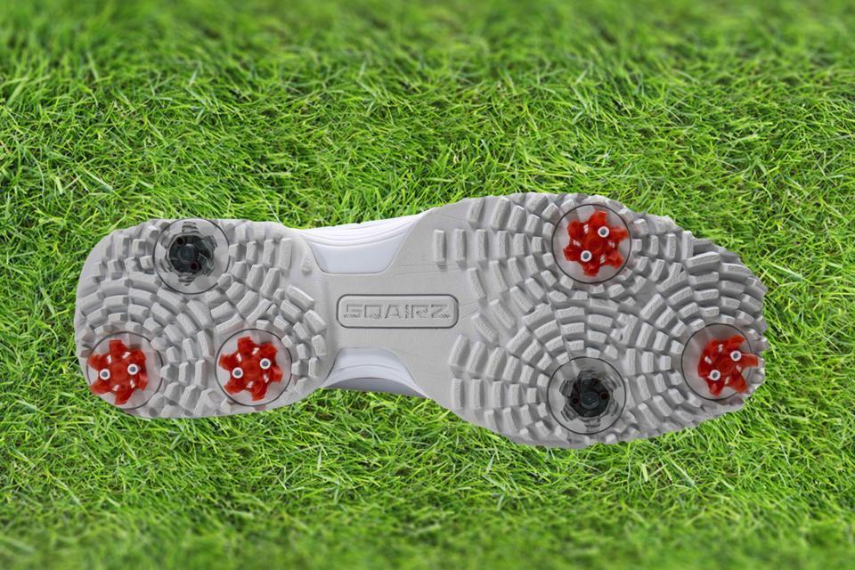 SQAIRZ golf shoe