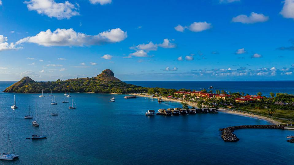 Saint Lucia Tourism Authority
