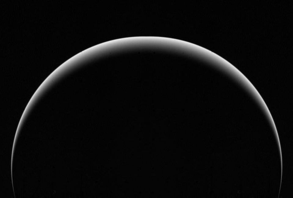 Crescent Uranus.