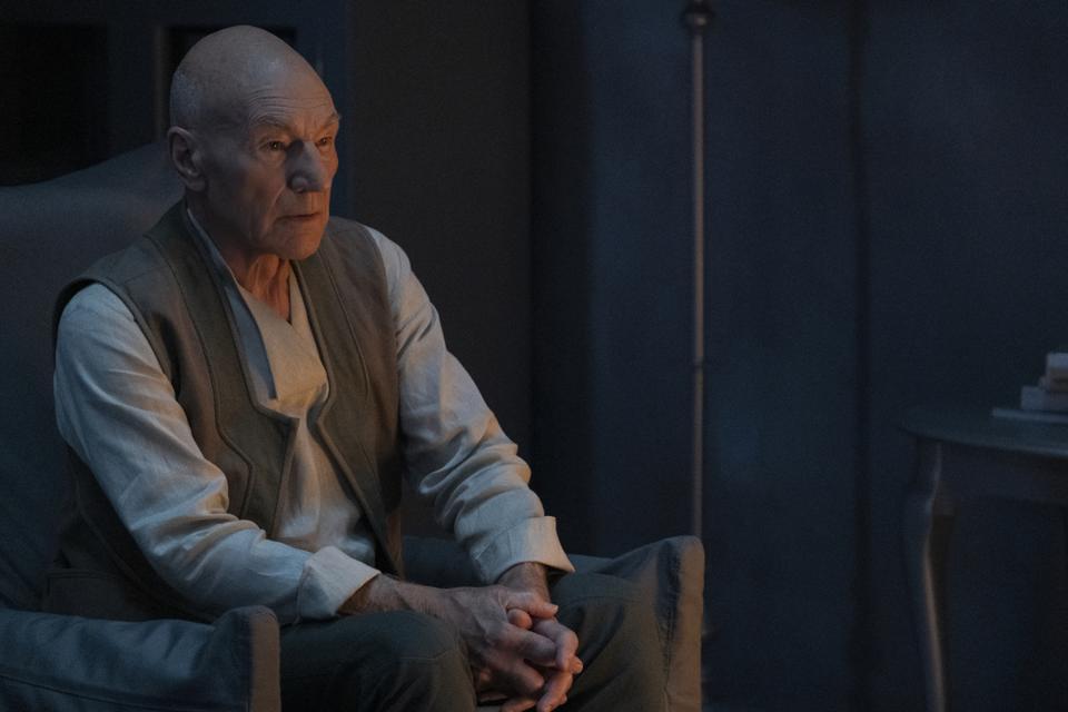 Picard finale