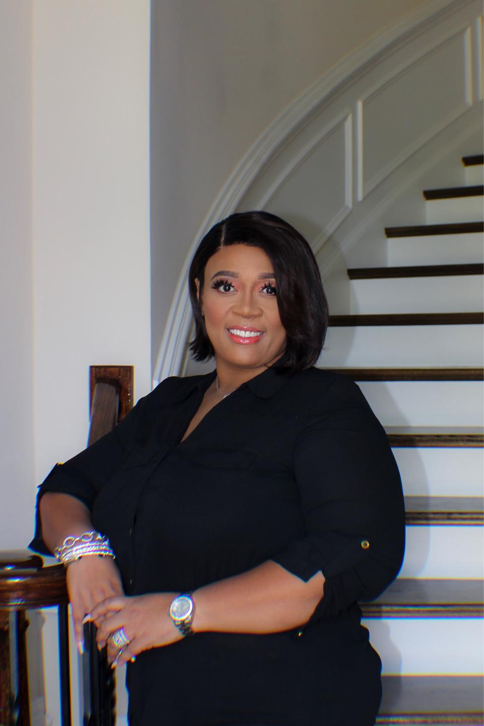 Alniesha Carter, founder, Tax Prep Evolution, Inc.