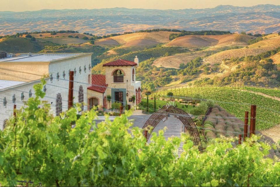 Why You Might 'Catch' Your Next Cab In Paso Robles