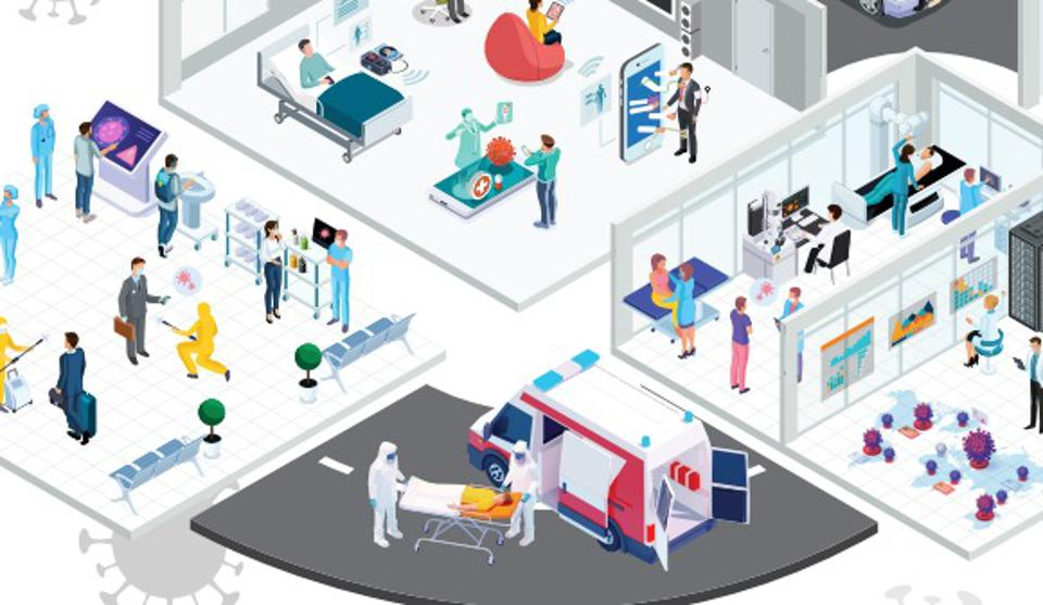 Start-Up Nation Central and HealthIL have created the HealthTech COVID19 Map to highlight dozens of Israeli MedTech companies that help in the global fight against coronavirus.