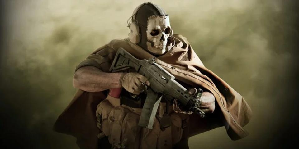 Leak Call Of Duty Modern Warfare 2 Campaign Remastered