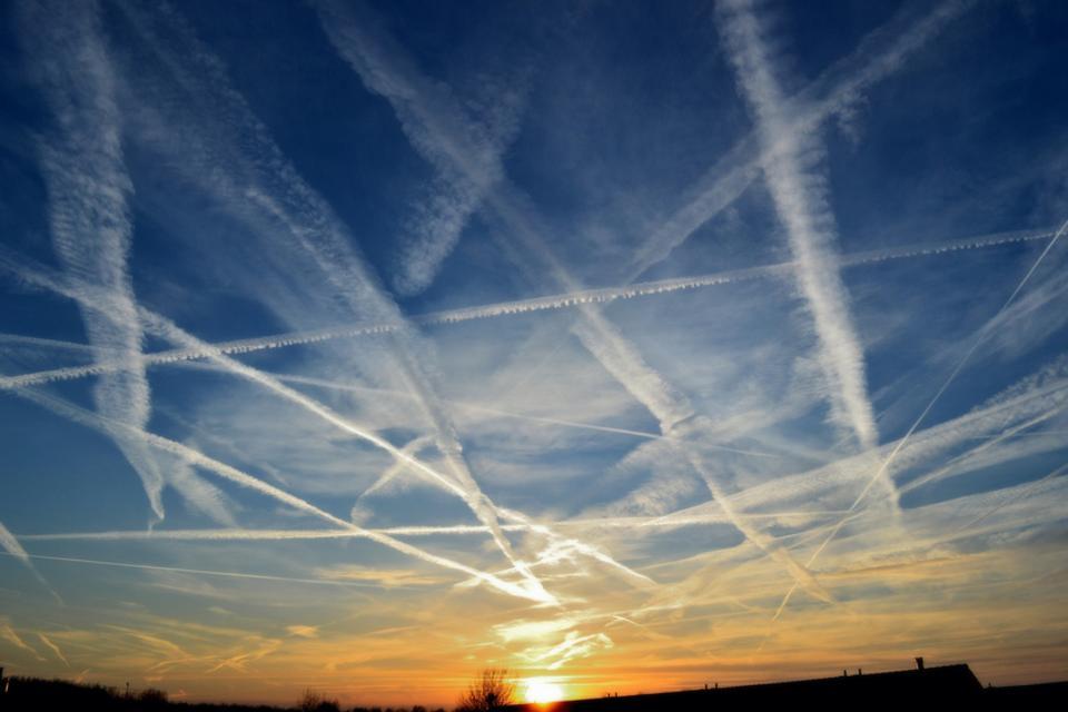 coronavirus, air traffic management, environmental flight metrics, transformational