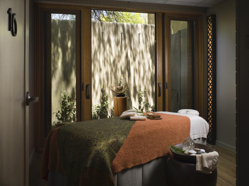 Miraval Berkshires Wellness Resort Life in Balance Spa