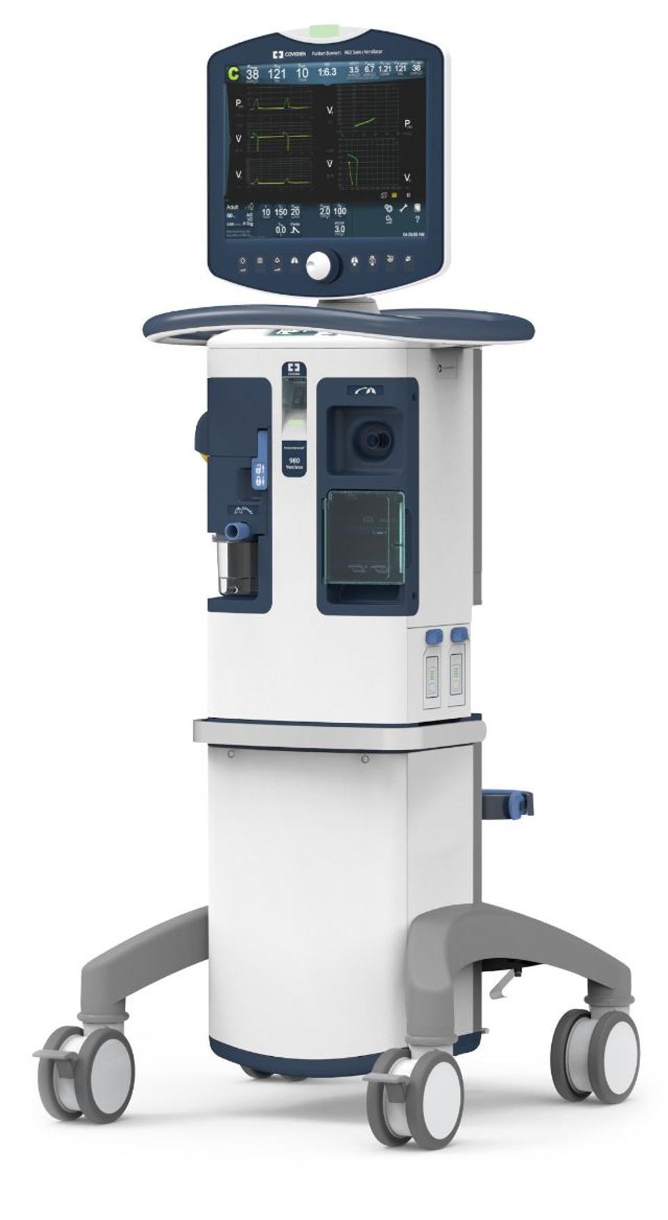 Ventilateur PB980 de Medtronic