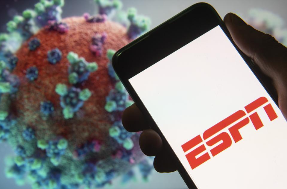 ESPN coronavirus