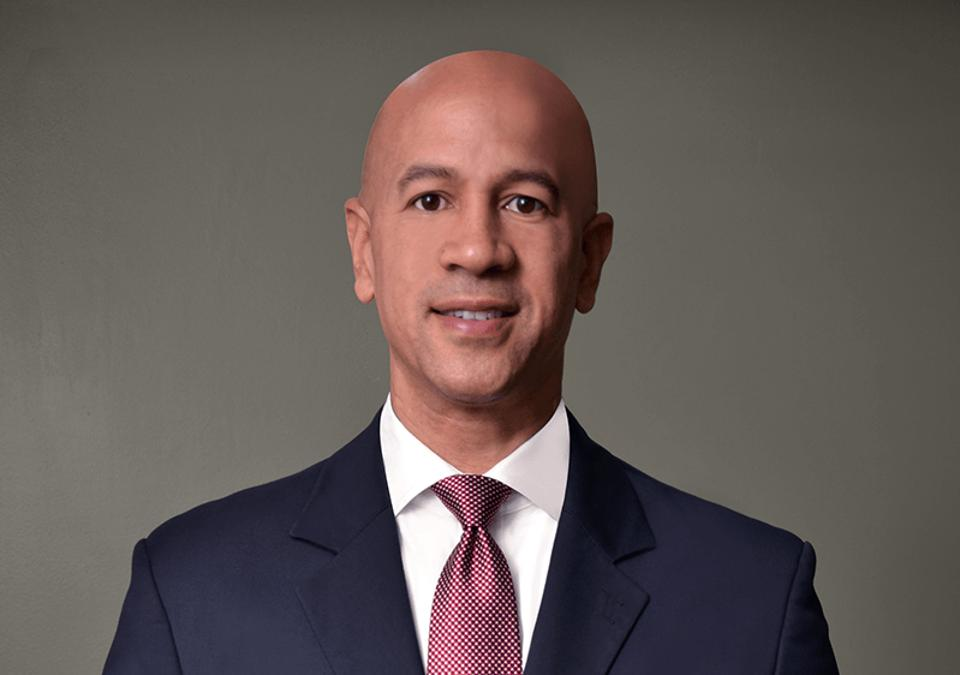 Zachary Harding, Group CEO of SSL Growth Equity Limited (SSL Group) and Board Director of Caribbean Airlines Ltd.