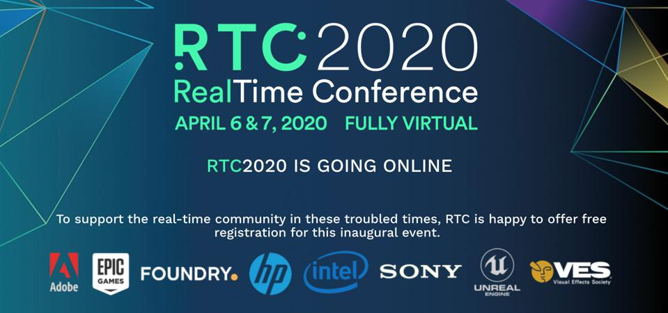 RealTime Conference