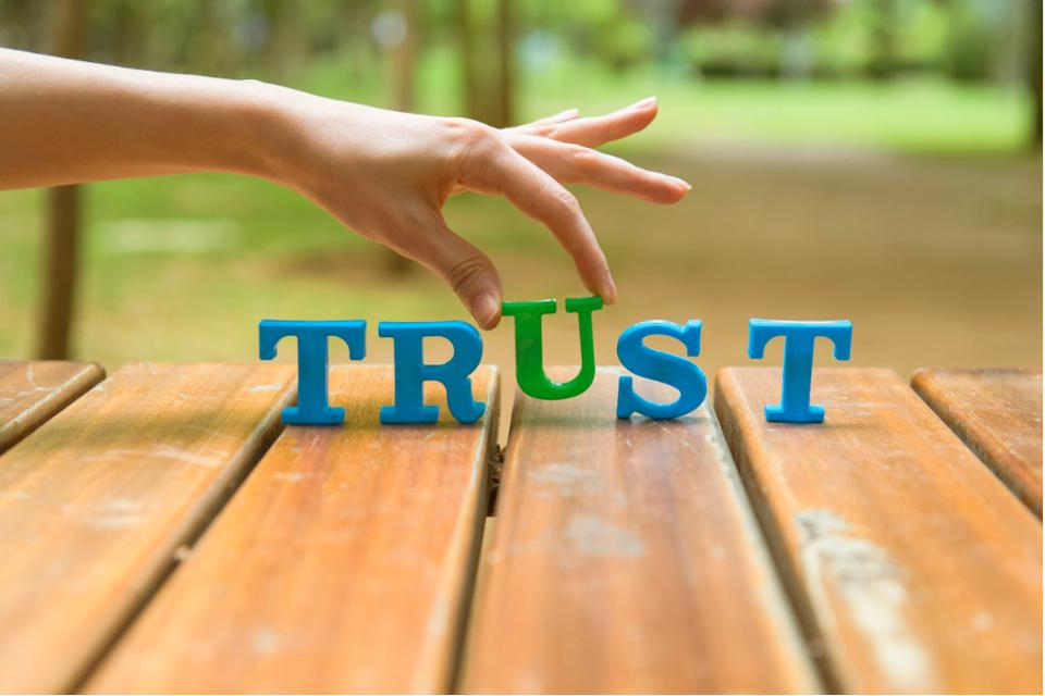 The trust you build today will follow you long after the crisis has passed