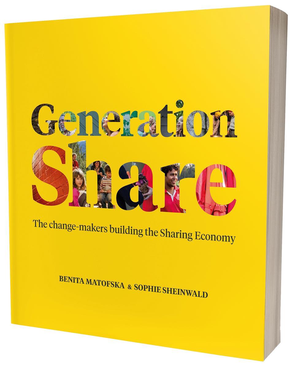 Generation Share/Sharing economy