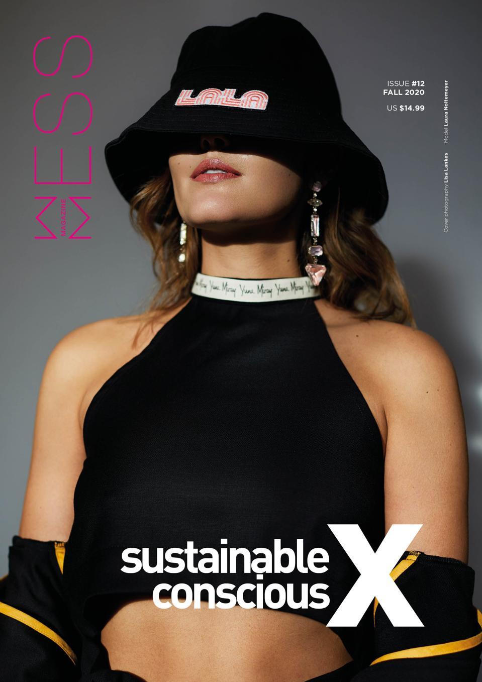 Mess Magazine