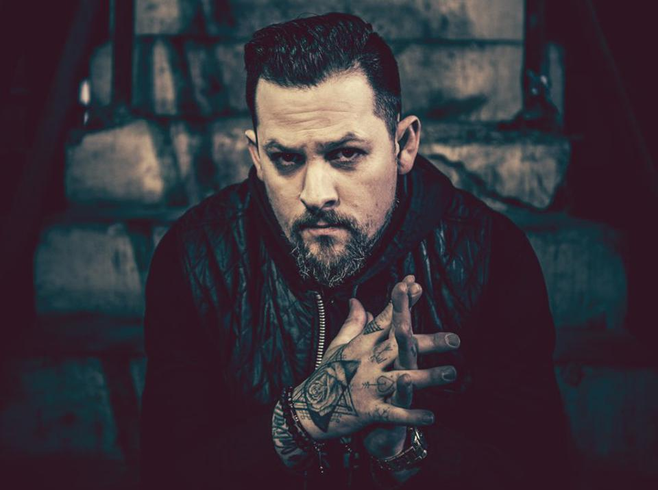 Good Charlotte's Joel Madden is also the co-founder of Mddn.co and Veeps with brother Benji.