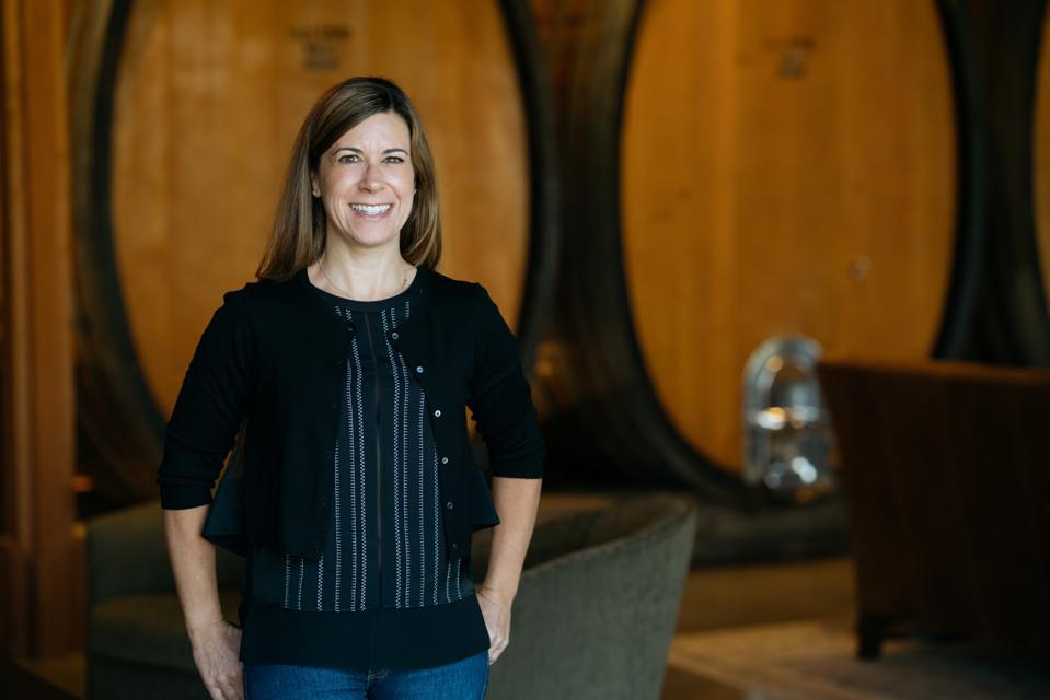 Napa Valley wine, women in wine, cult cabs, California wine